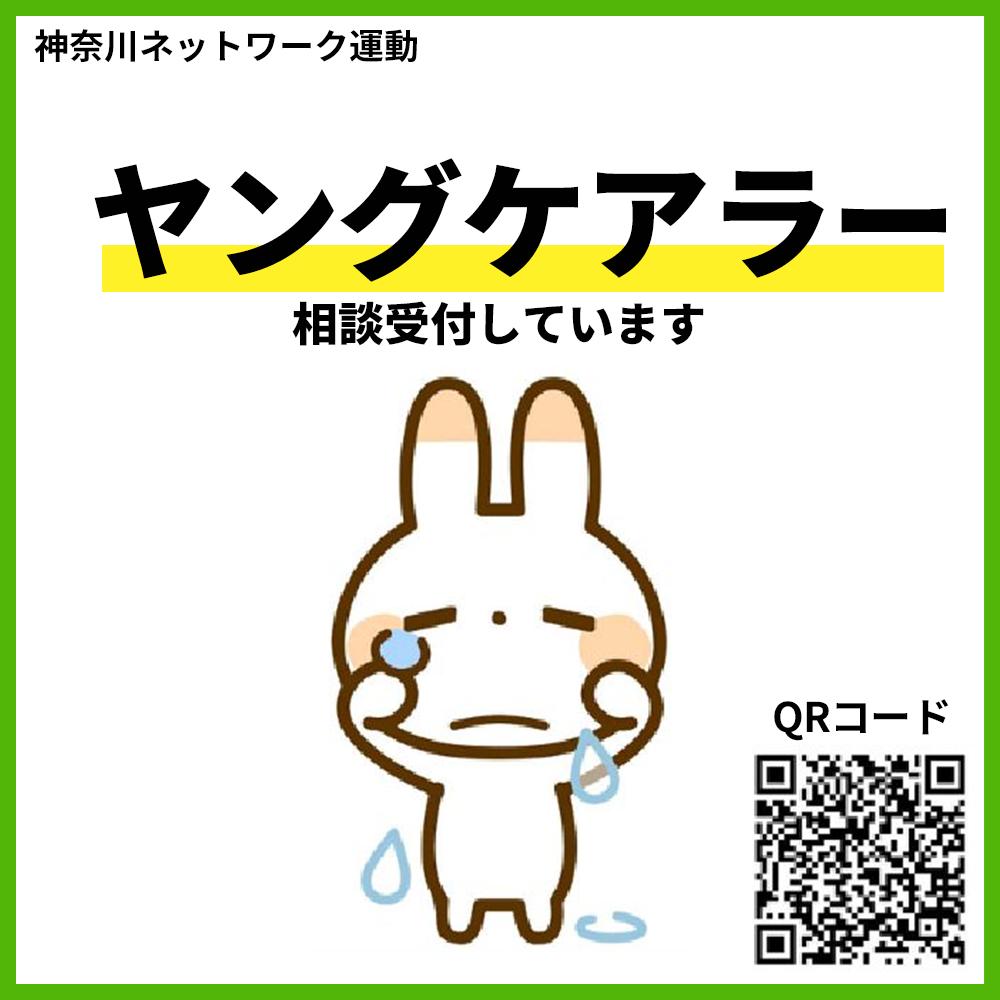 神奈川ネット ヤングアラーホットライン